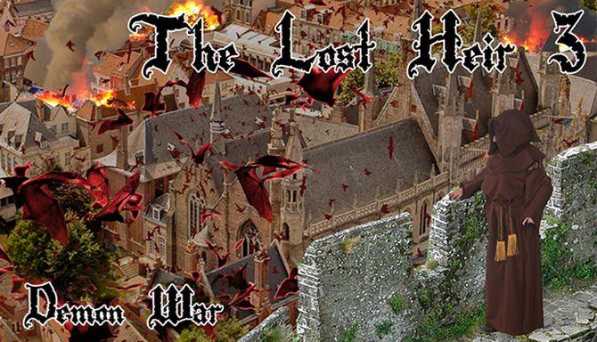 The Lost Heir 3: Demon War Free Download