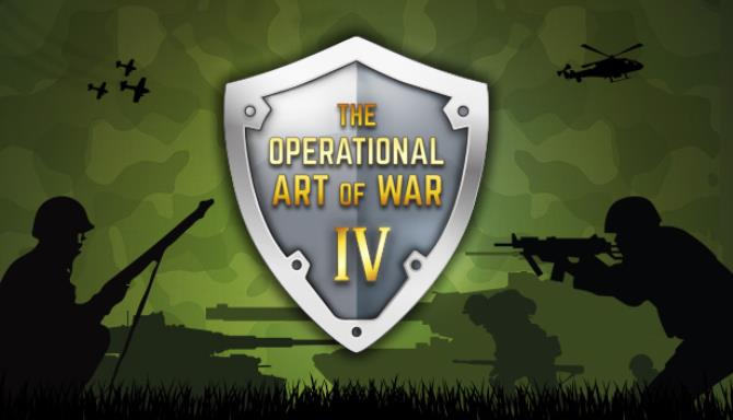 The Operational Art of War IV Free Download