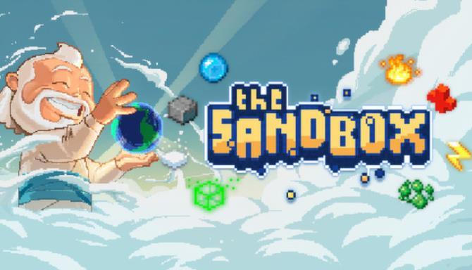 The Sandbox Free Download « IGGGAMES