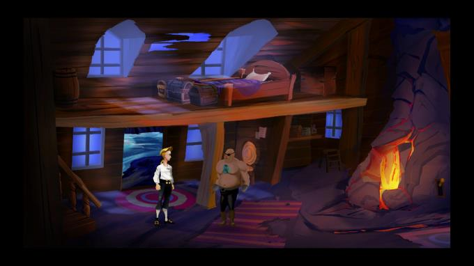 The Secret of Monkey Island: Special Edition Torrent Download