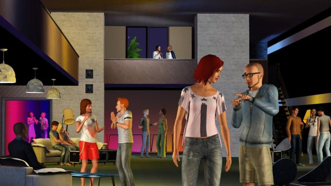 The Sims 3: Diesel Stuff Torrent Download