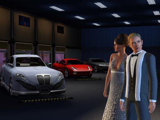 The Sims™ 3 Fast Lane Stuff PC Crack