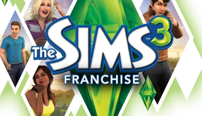 The Sims™ 3 Free Download