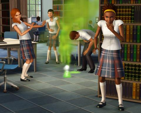 The Sims™ 3 Generations PC Crack