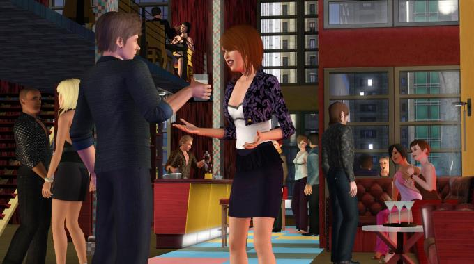 The Sims™ 3 Late Night Torrent Download