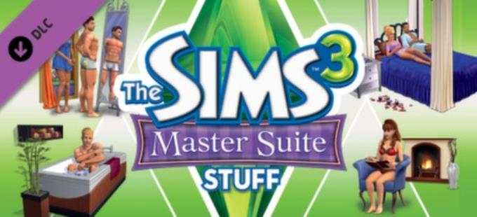 The Sims™ 3 Master Suite Stuff Free Download