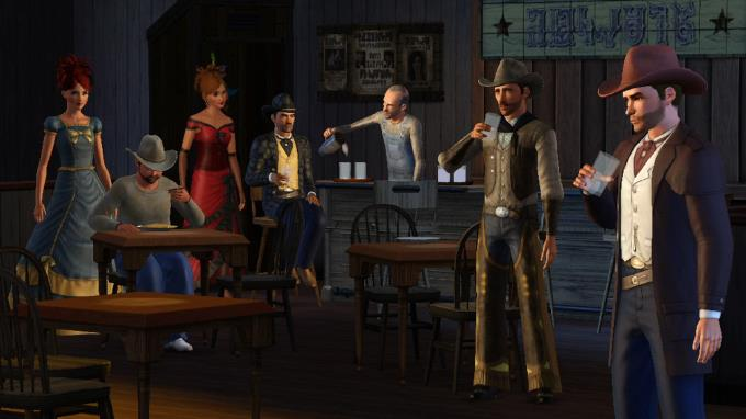 The Sims 3 - Movie Stuff Torrent Download