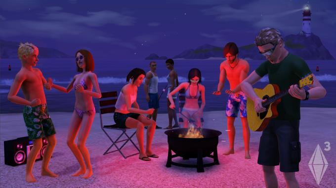 The Sims 3 Free Download « IGGGAMES
