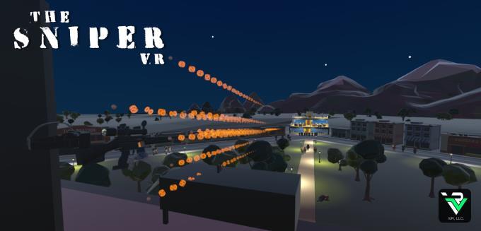 The Sniper VR Torrent Download