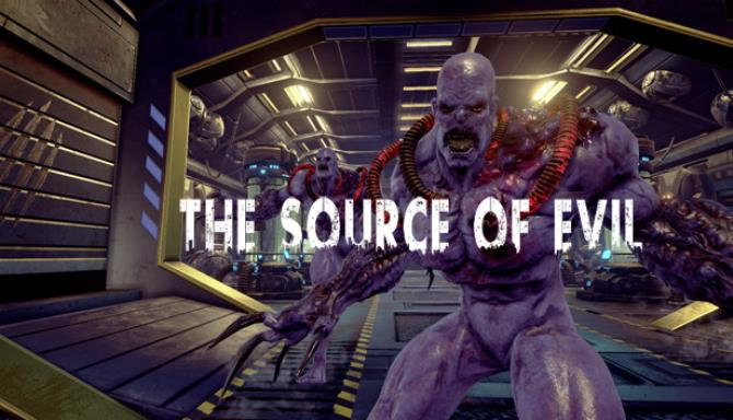 The Source of Evil Free Download