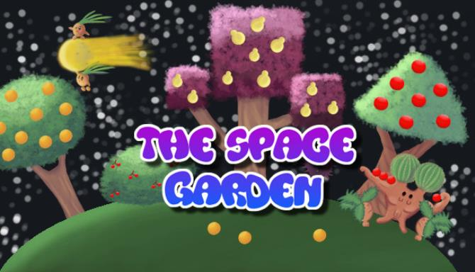 The Space Garden Free Download