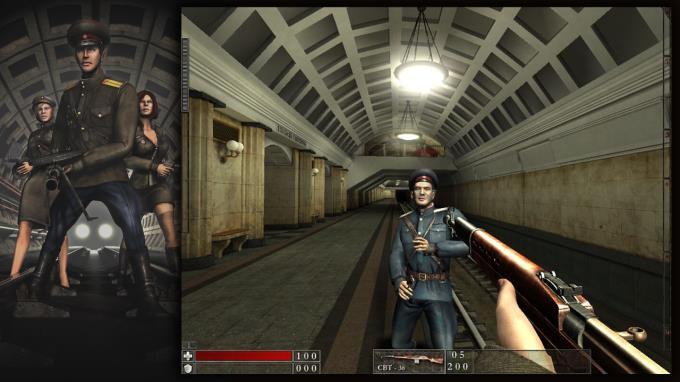 The Stalin Subway Torrent Download