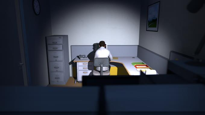 The Stanley Parable Torrent Download