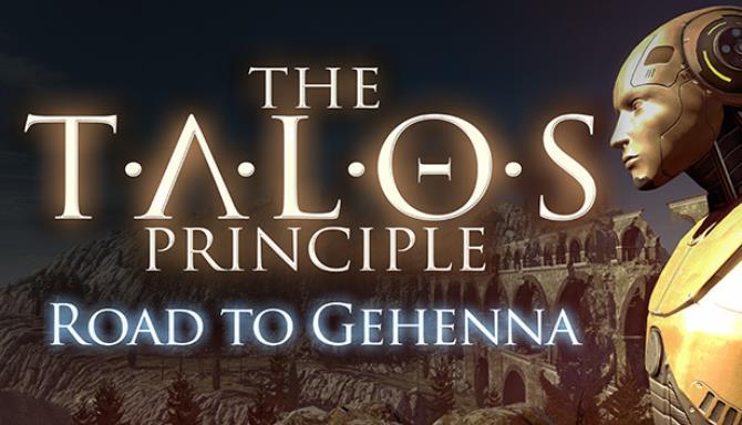 The Talos Principle: Road To Gehenna Free Download