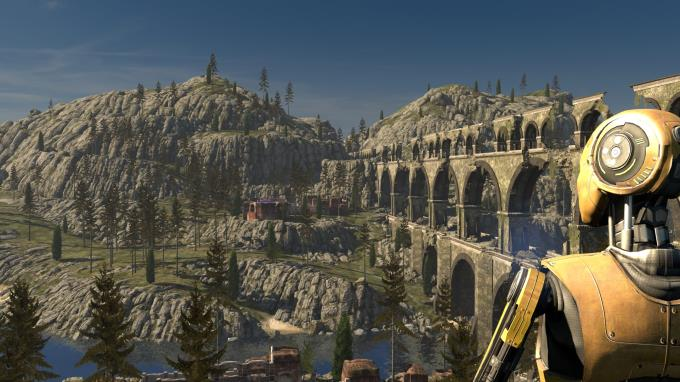 The Talos Principle: Road To Gehenna Torrent Download