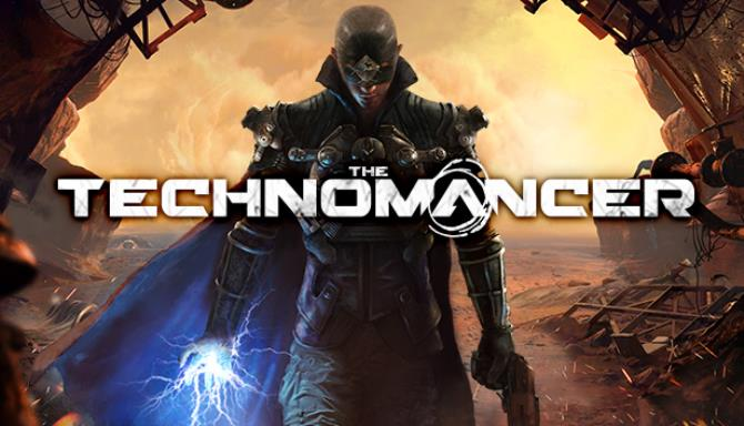 The Technomancer Free Download (Update 3636) « IGGGAMES