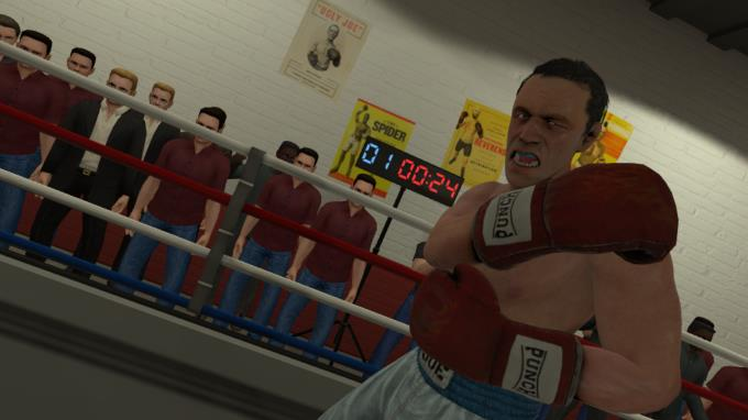 The Thrill of the Fight - VR Boxing PC Crack