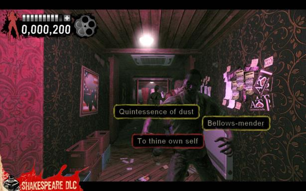 The Typing of The Dead: Overkill PC Crack