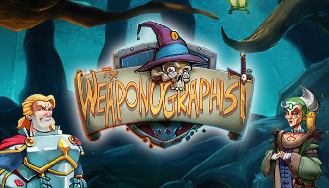 The Weaponographist Free Download