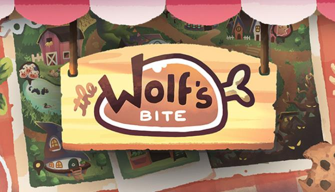 The Wolf's Bite Free Download