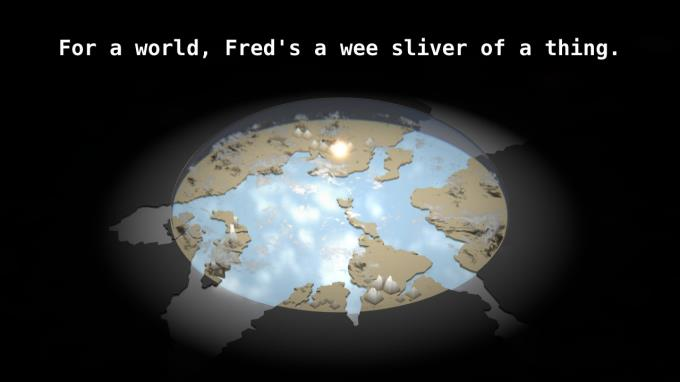 The World Named Fred Torrent Download