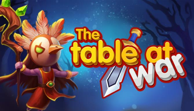 The table at war VR Free Download