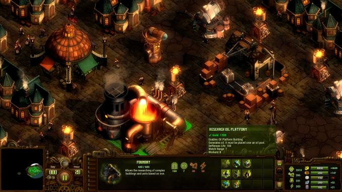 They Are Billions PC Crack