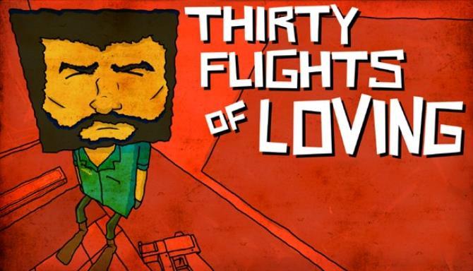 Thirty Flights of Loving Free Download