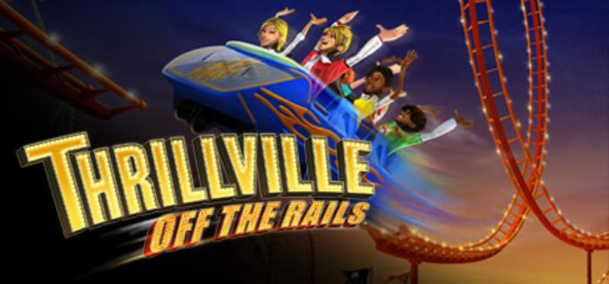 Thrillville®: Off the Rails™ Free Download
