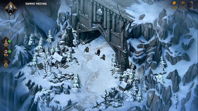 Thronebreaker: The Witcher Tales PC Crack