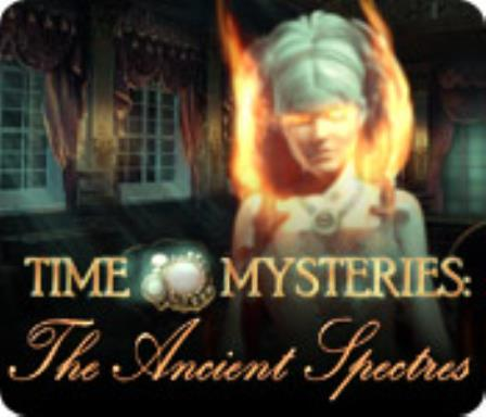 Time Mysteries: The Ancient Spectres Free Download