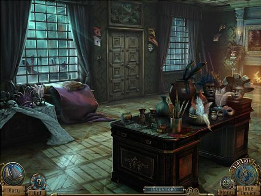 Time Mysteries: The Ancient Spectres PC Crack