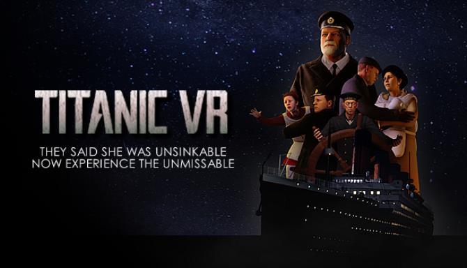Titanic VR Free Download
