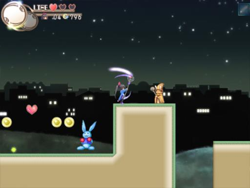 Tobari and the Night of the Curious Moon Torrent Download