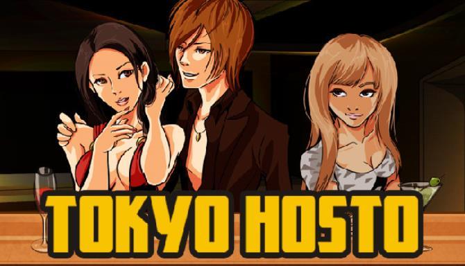 Tokyo Hosto Free Download