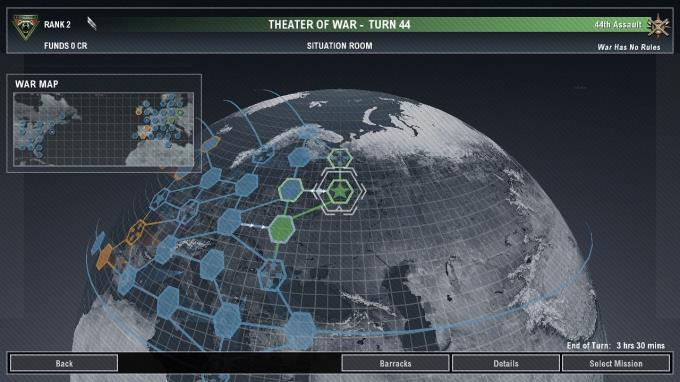 Tom Clancy's EndWar™ Torrent Download