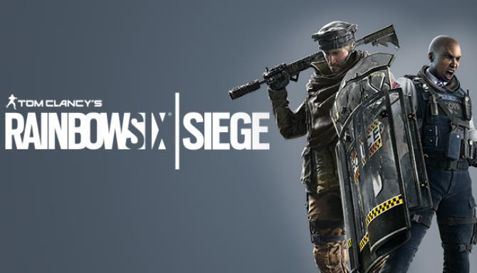 Tom Clancy's Rainbow Six® Siege Free Download