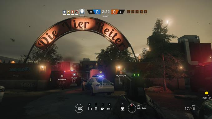 Tom Clancy's Rainbow Six® Siege PC Crack