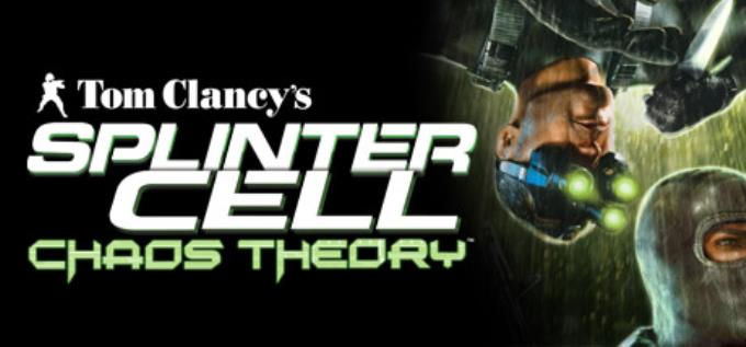 Tom Clancy's Splinter Cell Chaos Theory® Free Download