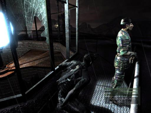 Tom Clancy's Splinter Cell Chaos Theory® Torrent Download