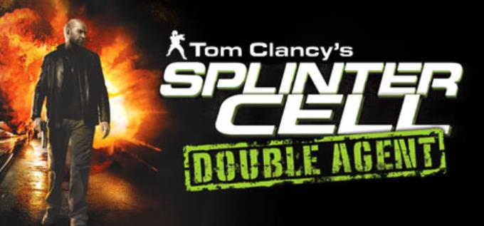 Tom Clancy's Splinter Cell Double Agent® Free Download