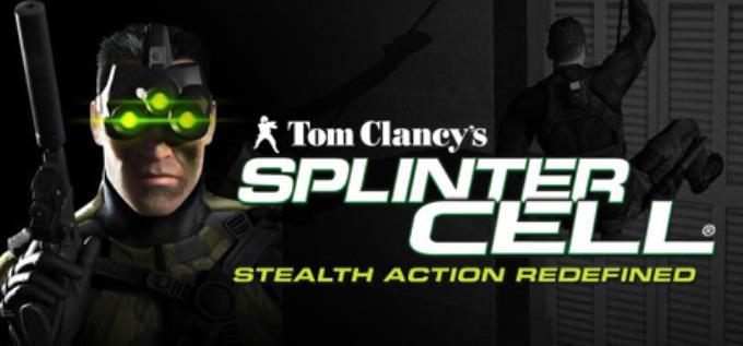Tom Clancy's Splinter Cell® Free Download