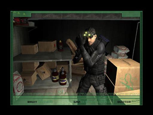 Tom Clancy's Splinter Cell® Torrent Download