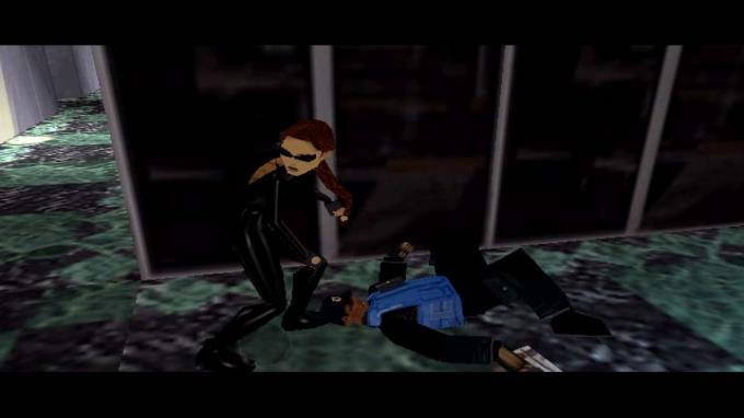 Tomb Raider V: Chronicles PC Crack