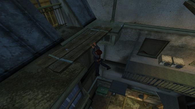 Tomb Raider VI: The Angel of Darkness PC Crack