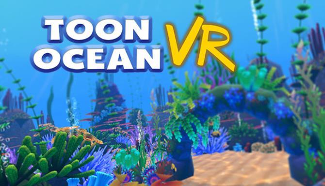 Toon Ocean VR Free Download