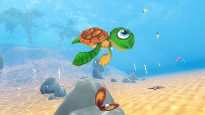Toon Ocean VR Torrent Download