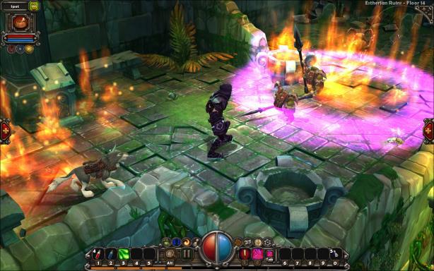 torchlight 2 torrent download kickass