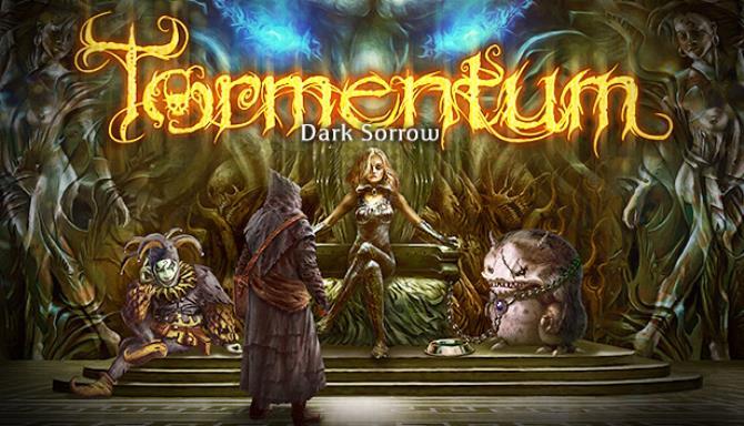 Tormentum - Dark Sorrow Free Download