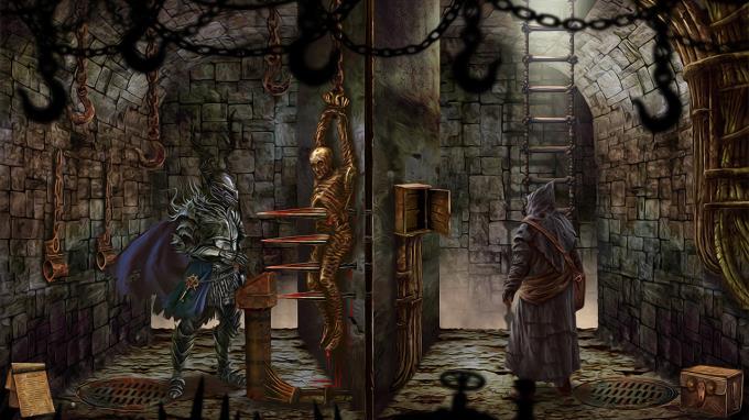 Tormentum - Dark Sorrow PC Crack